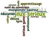 [Education] Le serious game au service de l'enseignement | Serious games | Scoop.it