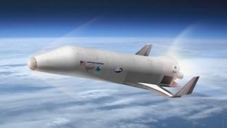 Northrop Unveils XS-1 Spaceplane Design For Darpa | Aviation Week | Space | Scoop.it