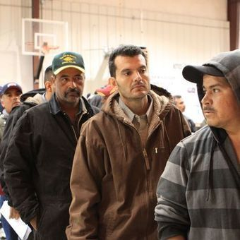 In immigration fight, farm visas provide an opening | North Carolina Agriculture | Scoop.it
