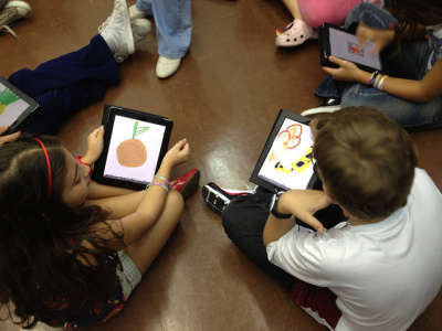 iPad Resources for Teachers | Technology and elearning | Scoop.it