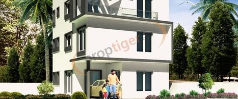 Sankalp Corp - Rohini - Kothapet - Hyderabad | Sankalp Construction Projects | Scoop.it