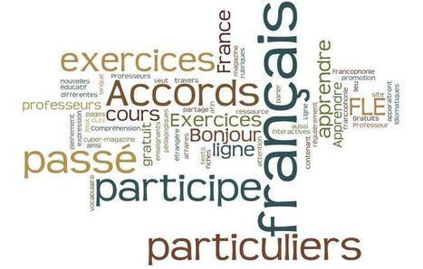 Accords particuliers du participe passé - Avancé - Grammaire Française | Languages in the UK | Scoop.it