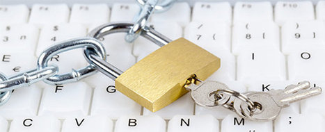 Come creare una password sicura – ecco alcuni consigli fondamentali | Vilcus.com | Scoop.it