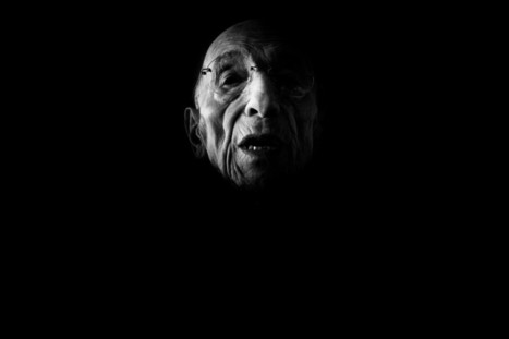 Moving Images and Stories From the Last Holocaust Survivors | Photography and society | Scoop.it