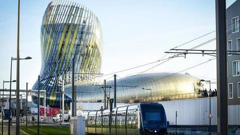 Bordeaux au top du classement mondial des villes, selon Lonely planet | Aquitaine | Scoop.it