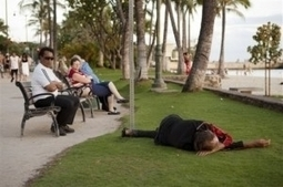 Hawaii's Plan To Fly Homeless Back To Mainland Now Looks Unlikely | economics | Scoop.it