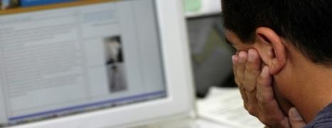 Ocho trastornos causados por internet y celulares   Rosario3.com   Novedades sobre la Salud y Medicina   Scoop.it