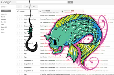 This app makes phishing more deadly | Hacking Wisdom | Scoop.it
