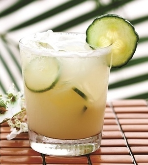 Going Light This New Year? Sip These Slimmed-Down Cocktails | Food for Foodies | Scoop.it