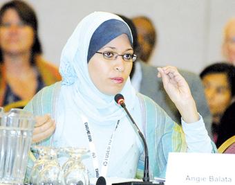«Le regard de la société est plus dur à l'égard de certaines femmes» | Égypt-actus | Scoop.it