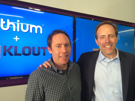 Why Lithium Bought Klout (And Why $200 Million Is Optimistic) | Digital-News on Scoop.it today | Scoop.it