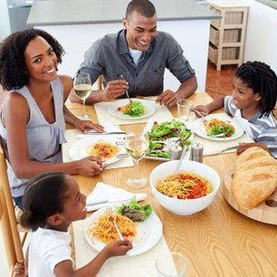 Healthy Family Dinners: Prep Once, Feast All Week | Nutrition Today | Scoop.it