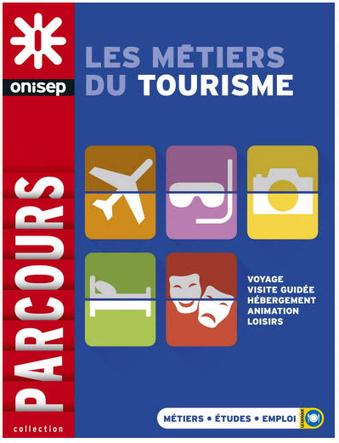 Les métiers du tourisme | Ressources pour l'Orientation | Scoop.it