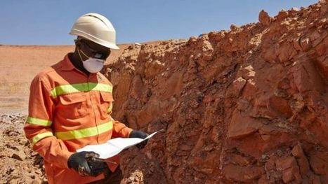 53,1 millions $ de bénéfice net pour Nordgold au second trimestre | Performances Veille Mines | Scoop.it