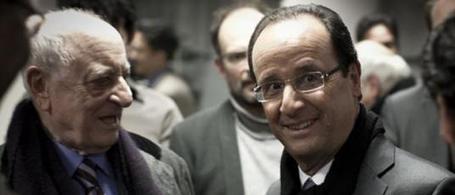 Le Directeur de campagne d'Hollande rachète Têtu à Pierre Bergé (PGA/utérus) ! Corruption ? | Rosaelle | Scoop.it