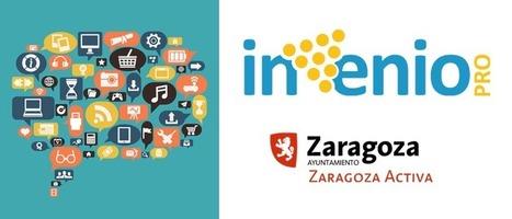 Curso gratuito Marketing Contenidos en Zaragoza Activa | Marketing online | Scoop.it