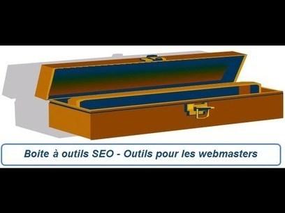 PME Référencement - Outils SEO gratuits et payants pour les webmasters référencement naturel - Labo JNG WEB : Sites & Référencement | référencement web | Scoop.it