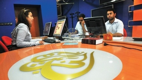 MIPCOM: Al Jazeera to Launch Online Global News Net | TV Trends | Scoop.it
