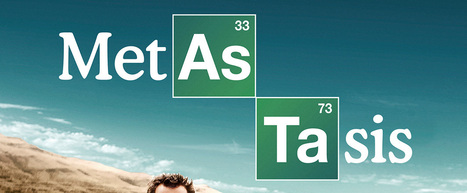 """How To Tell The New Spanish """"Breaking Bad"""" From The Original   Transmedia + Storytelling + Digital Marketing + Crossmedia   Scoop.it"""
