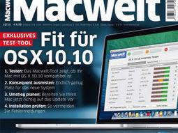 Macwelt 10/14 schon jetzt am iPad lesen - Macwelt   iPad-Schule   Scoop.it