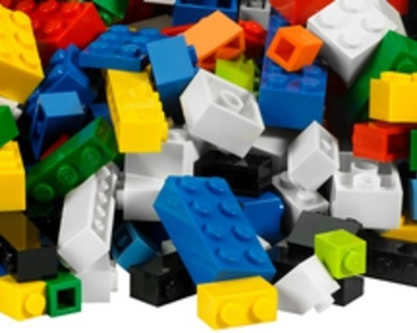 Best Legos for Adults in 2016 - Tackk | Involvery | Scoop.it
