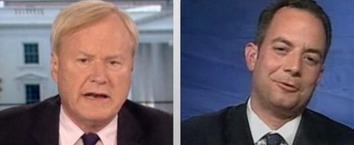 Chris Matthews Confronts RNC Chairman: 'Obama Being A Foreigner Is The Thing Your Party Has Been Pushing' | Daily Crew | Scoop.it