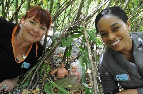 Outdoor learning teacher training twilights - Eden Project, Cornwall | Education | Scoop.it