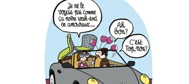 """Au secours, je vis avec un """"décoristo"""" !   La Revue de Technitoit   Scoop.it"""