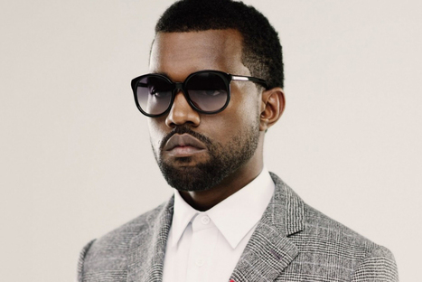 Is Kanye West Prepping a Unisex Fashion Line?   Hypebeast   Bold Fashion   Scoop.it