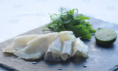 The farmed halibut that's better to eat than its wild brothers | Food History & New Markets | Scoop.it