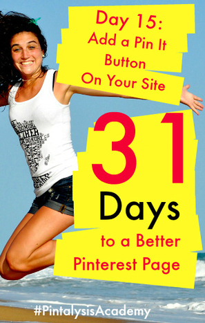 Add a Pin it Button Your Blog or E-commerce Site | Pinterest | Scoop.it