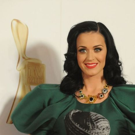 Katy Perry sows discontent at Department of Agriculture | Food History & New Markets | Scoop.it