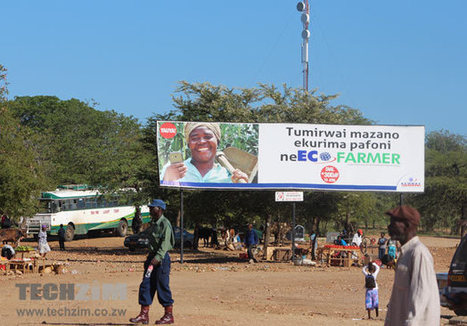 The year 2013: The high and low tech moments in Zimbabwe - Techzim   Education Technology   Scoop.it