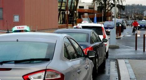 Agen. Taxis : six mois pour éviter le coup de la panne | Taxi conventionné idf | Scoop.it