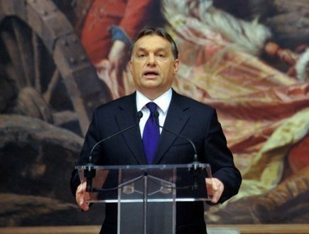 En Hongrie,Orbán prêt à modifier ses lois controversées   Union Européenne, une construction dans la tourmente   Scoop.it
