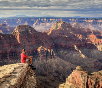 Road Trip Ideas - Best Hiking Trips - Grand Canyon Hiking | World Explorers | Scoop.it