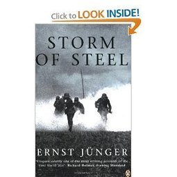 Storms of Steel vs All Quiet on the Western Front - straight talk! | Ernst Jünger | Scoop.it