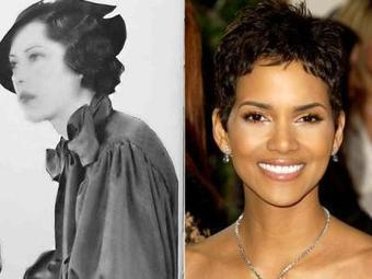 Halle Berry's Baby and the Resurgence of the Tragic Mulatto | Mixed American Life | Scoop.it