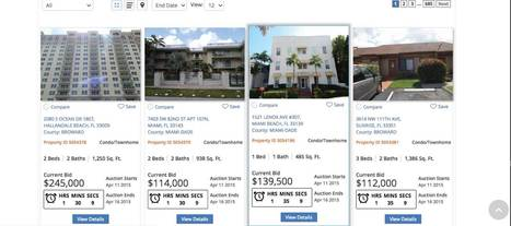 Why click-to-purchase real estate could be the future of the industry | Real Estate Plus+ Daily News | Scoop.it