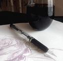 Avec Winkpen, écrivez avec votre vin préféré   Le vin quotidien   Scoop.it