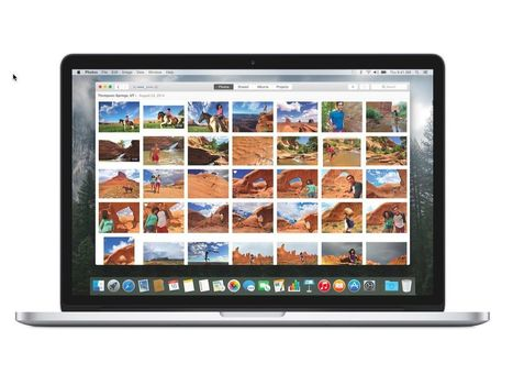 First Look: Apple's Sleeker, Simpler Photos App for Mac OS X | An Eye on New Media | Scoop.it