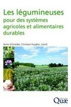 Les légumineuses pour des systèmes agricoles et alimentaires durables - Agro Perspectives - Agronomie - Diffusion des techniques innovantes en agriculture | Agriculture- Environnement | Scoop.it