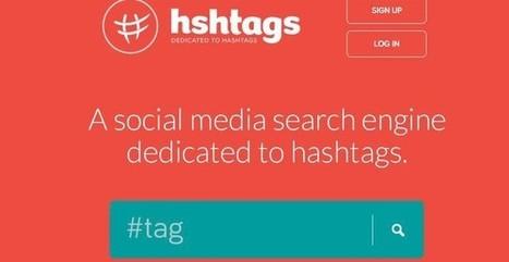 Hshtags, buscador de hashtags en varias redes sociales | Marbella nota la recuperación económica | Scoop.it