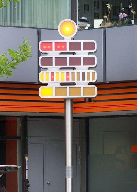 Maths : l'horloge de Berlin | Maths, SVT, physique-chimie, technologie | Scoop.it