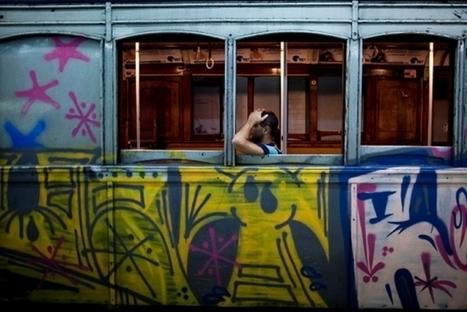 Buenos Aires: les rames du métro changées en bibliothèque | Veille professionnelle sur les bibliothèques | Scoop.it