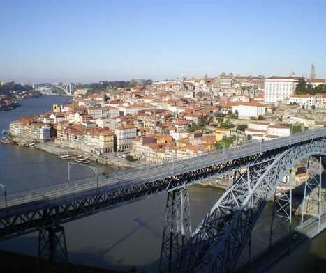 Qué ver en Oporto en un día | Voy a Internet - Blog de viajes | Portugal | Scoop.it
