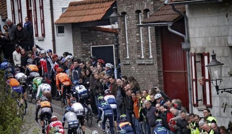 Interest in cycling is growing | Broadcast Sport | Scoop.it