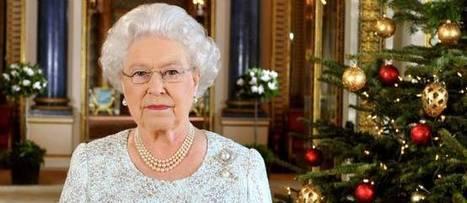 Lunettes Mode – Queen Elizabeth II en 3D | Lunettes Mode | Scoop.it