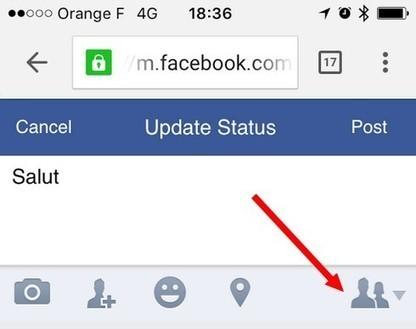 Recherche Facebook : retrouver tous les posts et publications   Freewares   Scoop.it