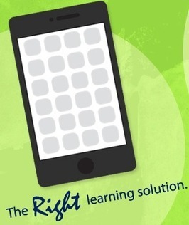 mLearning Thoughts: 3 Mobile Learning Examples You Might Have Missed | Edtech PK-12 | Scoop.it
